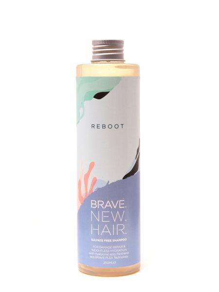 Brave New Hair – Reboot Шампоан